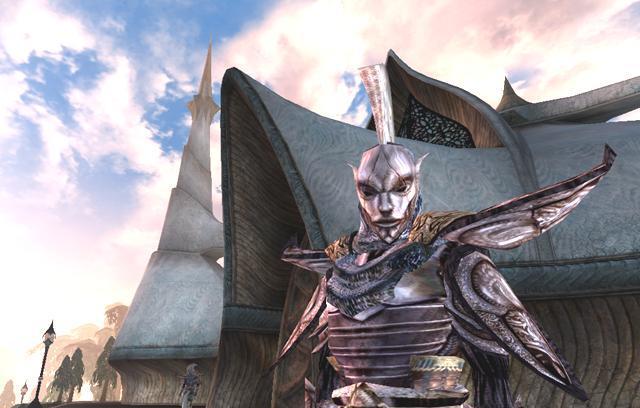 Скачать Morrowind Overhaul 3.0 торрент