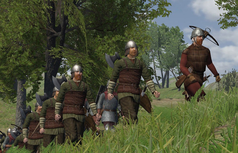 Скачать мод на игру mount and blade warband imperial rome.